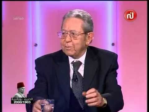 منصور معلى : بورقيبة حل مشكلة بنك التنمية بحكمة
