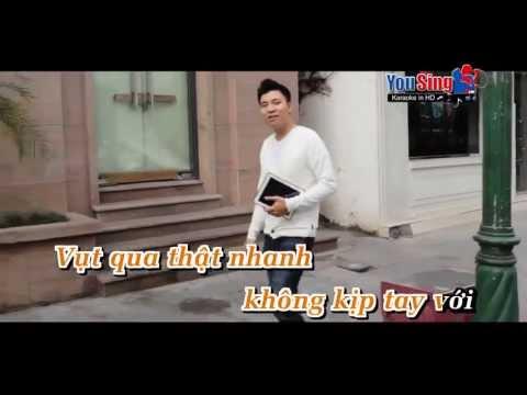 Karaoke Ngay Xua Em Den - Anh Khang