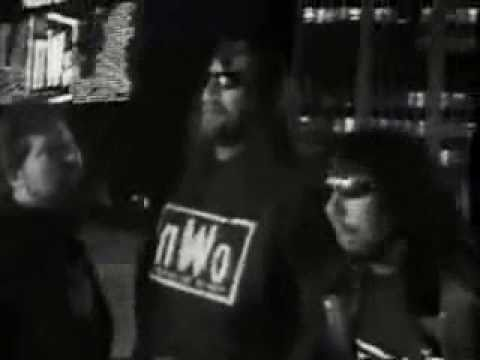 "nWo Paid Announcement - ""nWo Hotline"""