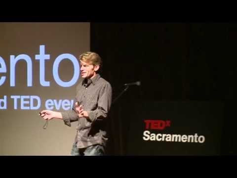 Action Pitch: Erik Porse at TEDxSacramento City 2.0