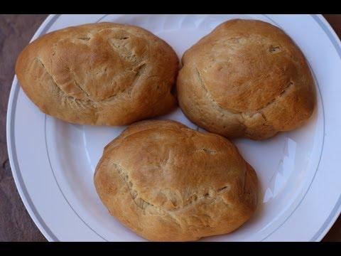 Bolillos - Mexican Sandwich (Tortas) Bread/Rolls by Rockin Robin