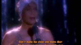 Whitney Houston I Have Nothing (subtitulo Ingles Español)