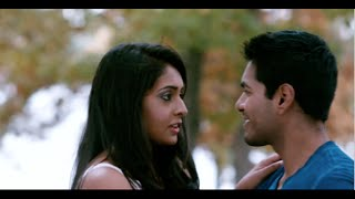 Chase Telugu Movie Trailer
