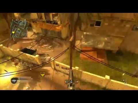 Free Running Montage by Penny Stealer (CoD4) (Xbox 360) (OS)