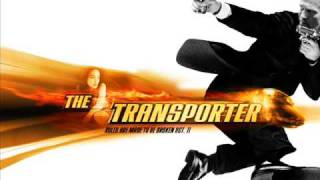 The Transporter Soundtrack Stanley Clarke Mission