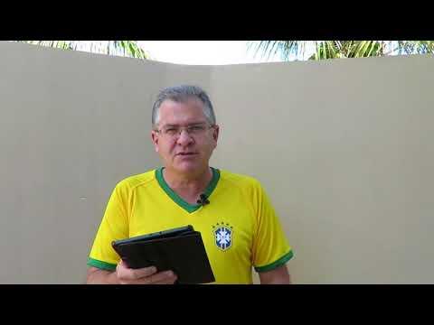 Seleção Brasileira busca primeira vitória!
