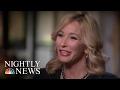 Meet The Woman Who Many Call President Elect Donald Trump's Spiritual Adviser | NBC Nightly News