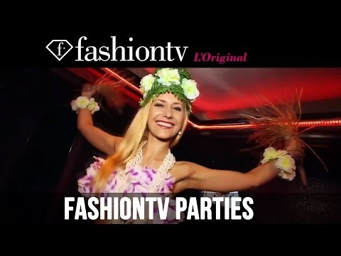 The Best of FashionTV Parties - May 2014 | FashionTV