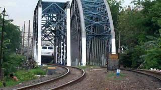"""Indonesia Railways """"Mars Kereta Api"""""""
