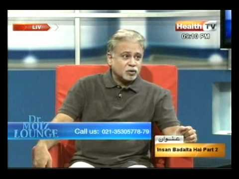 Dr. Moiz Lounge Topic. Insan Kyun Badalta Hai 2 28th Feb 2012 Part 1.flv