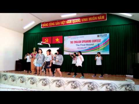 THCS Nguyễn An Ninh Q12