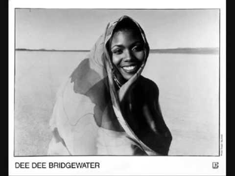 PLACE IN THE SUN - Dee Dee Bridgewater