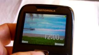 Tracfone EX431g How To Reset To Factory Settings