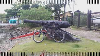 Bikers Rio Pardo | Vídeos | Cicloviagem Costa Verde e Mar