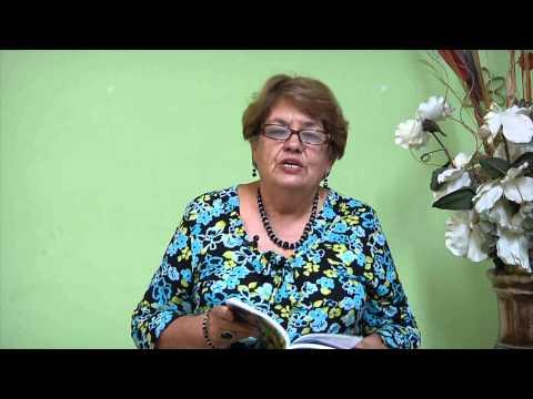 Tiempo con Dios Sábado 20 Julio 2013, Pastora Toñita Ramos
