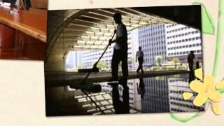 [Start Janitorial Service Business] Video