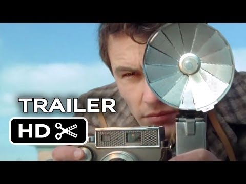 Maladies Official Trailer #2 (2014) - James Franco, Catherine Keener Drama Movie HD
