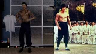 Sleeping Dogs Easter Eggs Costume Movie References