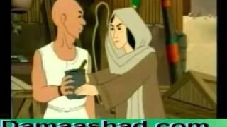 Film Laga Matalay Qisadi Nabi Muse & Fircoon Pt 1 A