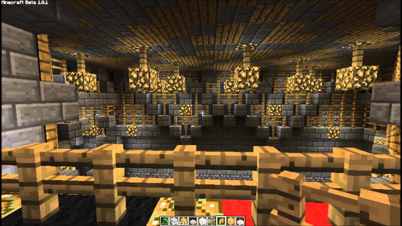 Displaying 18  Images For Minecraft Castle Interior Ideas. Minecraft Castle Interior Design Ideas   Awesome Interior