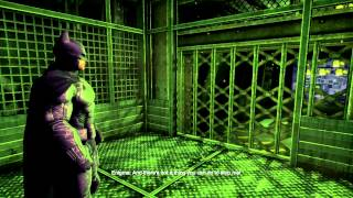 Batman Arkham Origins Part 14 Finding The Riddler