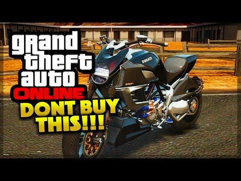 GTA 5 Online - DONT BUY THIS! (GTA 5 Gameplay)