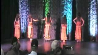 Tafsut Danse Kabyle
