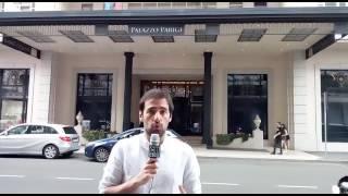 Raiola incontra la Juve a Milano: il punto
