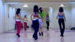 Line Dance Cha Cha Conchita ( Dance & Walk Through