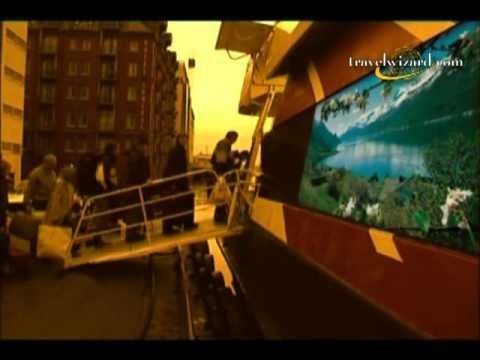 City of Bergen Travel Video  Norway Travel Videos