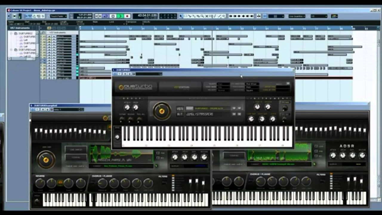 BEST Music Mixing Software! Dropping My First DubStep Beat