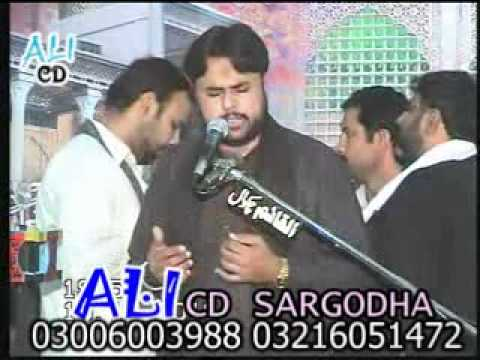 nohay qurban jafri 2011 Live 8ZILhaj Gulan Khail Mainwali Part 2