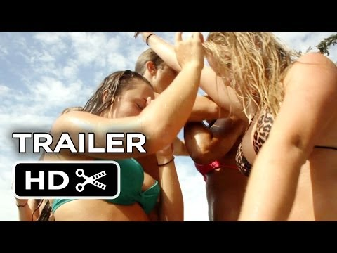 Kid Cannabis Official Trailer #1 (2014) - Ron Pearlman Comedy Movie HD
