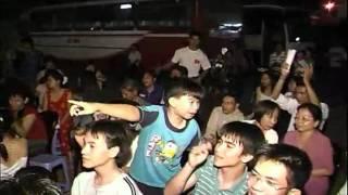 Hội trại người khuyết tật Vũng Tàu 2007_Khúc ca bè bạn
