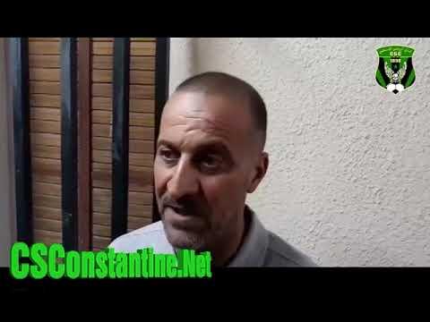 CSC 1 - MCA 0 : Déclaration de Arab