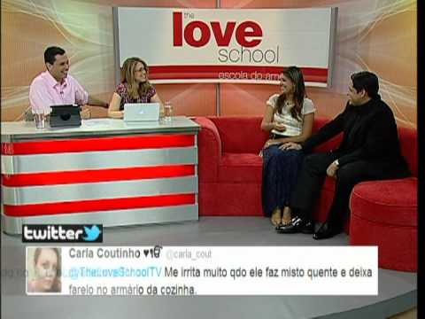 The Love School (9): Como domesticar seu parceiro(a)