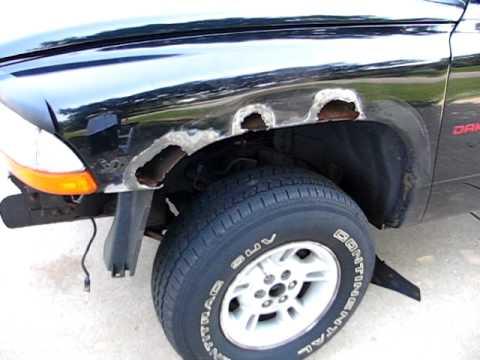 Hqdefault on 2001 Dodge Dakota Sport