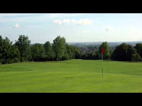 royal winchester golf club Winchester Hampshire