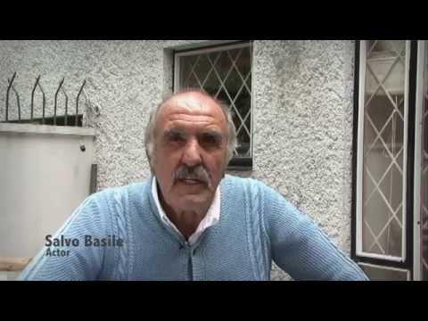 Salvo Basile - La historia más urgente de nuestro tiempo