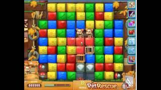 Pet Rescue Saga Level 392 Walkthrough