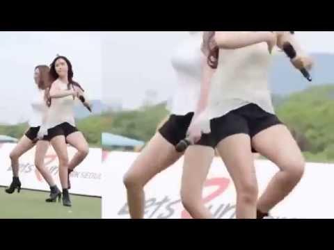 Nhạc trẻ Remix Gái Hàn Quốc Sexy 2015 full