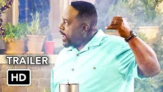 The Neighborhood (CBS) Trailer HD - Cedric the Entertainer, Max Greenfield comedy series