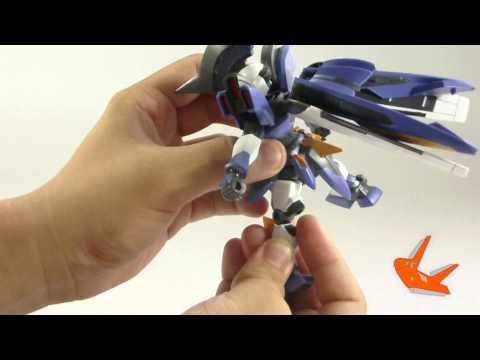 [Hobby toys review] LBX Odin