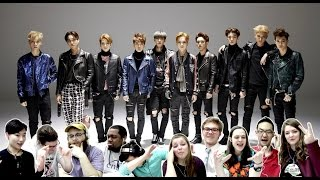 Classical Musicians React: EXO 'Growl' & 'Call Me Baby'