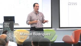 Futuro móvil: La realidad del desarrollador de APPS
