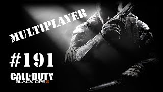 Black Ops II Multiplayer   #191 - Laying Vertically