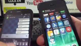 Como Quitar Las Notificaciones Del WhatsApp Iphone 5S 5C 5