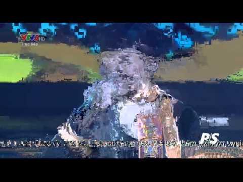 [ Full HD ] Nguyễn Quang Anh - Chiếc Khăn Piêu - Giọng Hát Việt Nhí 2013 Tập 9 Liveshow 1