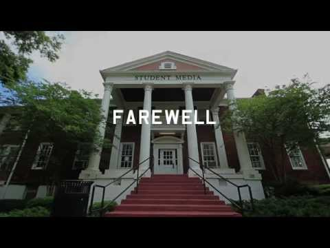 """Farewell"" by Daniel Roth"