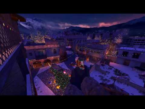Merry Christmas to everybody by Xpayne and Glitcher (CoD4) (